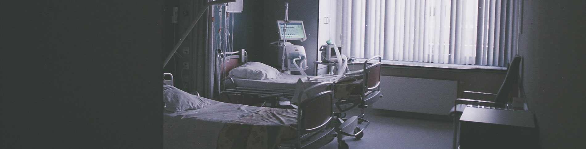 Emergency network connectivity for hospitals