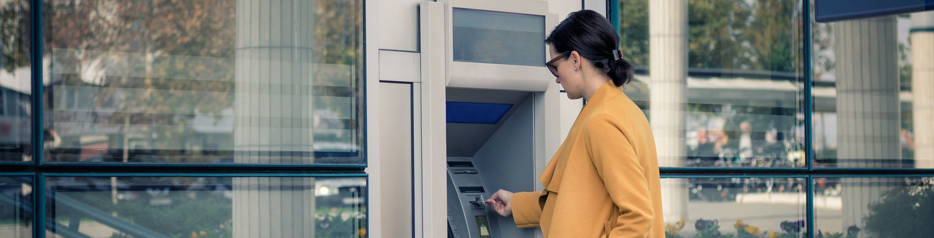 Empowering ATM connectivity