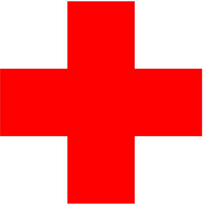 red-cross