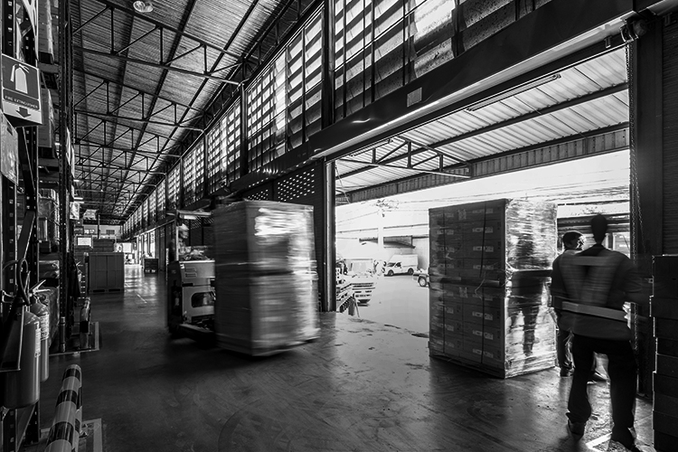 ENABLING COLD CHAIN TRACEABILITY WITH BLUETOOTH