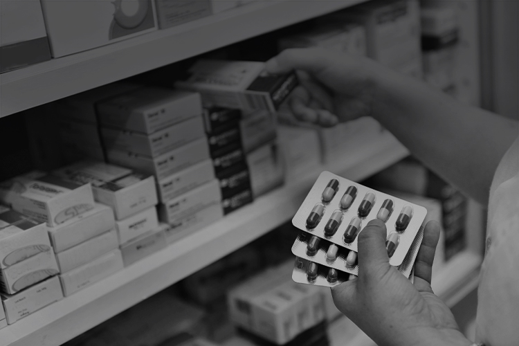 Fast and unbreakable connectivity for pharmacies