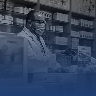 PHARMACY CHAIN CONNECTIVITY