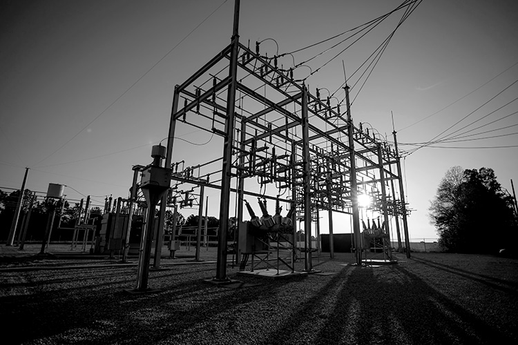 Smart Grid & Substation communication