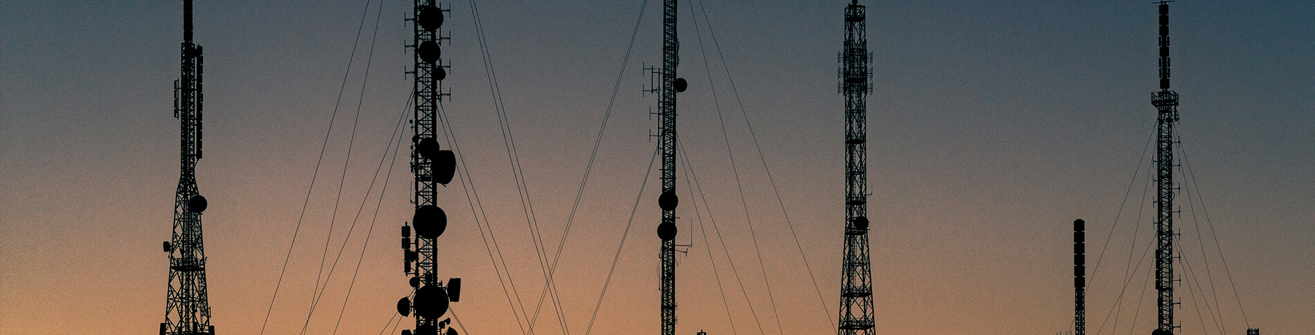 Remote tower site management