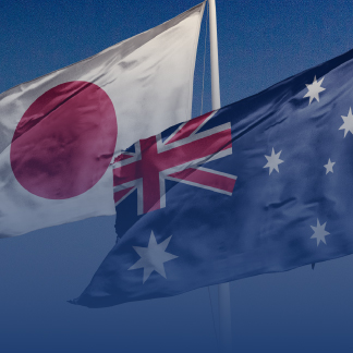 Certified products for Japan & Australia