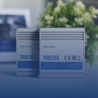Introducing the new TRB2 series!