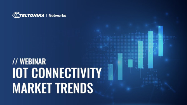 IoT Connectivity Market Trends