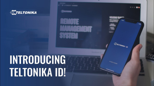 Introducing Teltonika ID